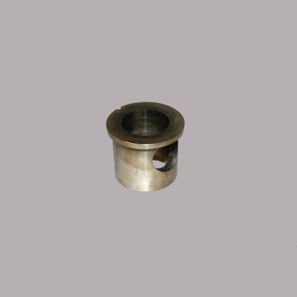 Sleeve, Tungsten Carbide