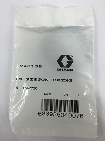 Packing 248136 Graco Replacement O-ring