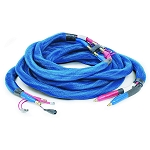 Graco 246046 Heated Hose, 2000 psi 3/8 in x 50 ft (9.5 mm x 15 m)
