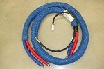 Graco 246055 Whip Hose, 3500 psi 1/4 in x 10 ft (6.3 mm x 3 m) with Scuffguard