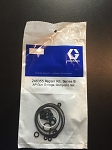 Graco 246355 Complete O-ring Kit for Fusion Air Purge Spray Foam Gun