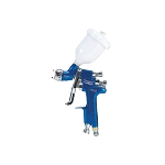 DeVilbiss Compact Mini HVLP Spray Gun