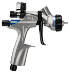 DeVilbiss DV1 Gravity Feed Spray Gun