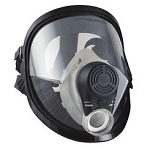 Bullard Spec-40L Spectrum Full Face Fresh Air Mask